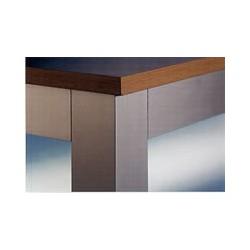 Estructuras de Aluminio para Mesas